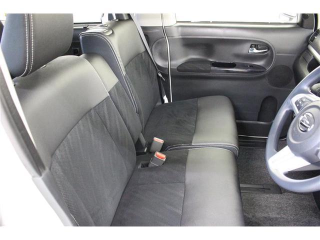 カスタムX トップエディションSAIII 4WD ETC(14枚目)