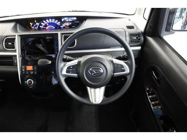 カスタムX トップエディションSAIII 4WD ETC(16枚目)
