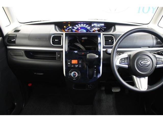 カスタムX トップエディションSAIII 4WD ETC(17枚目)