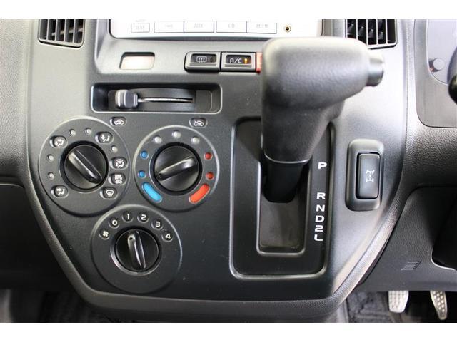 GL 4WD 4AT CDチューナー キーレス ETC(13枚目)