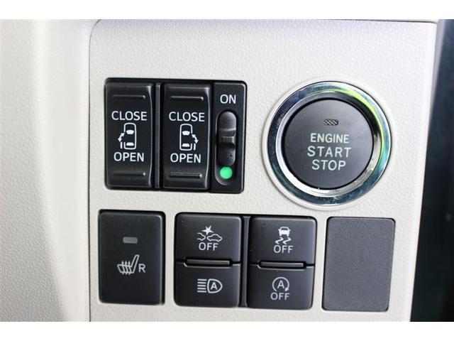 XリミテッドSAIII 4WD 両側パワースライドドア(7枚目)