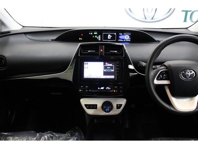 トヨタセーフティーセンス搭載車です。もしもの時の衝突回避や衝突被害の軽減をサポートします。