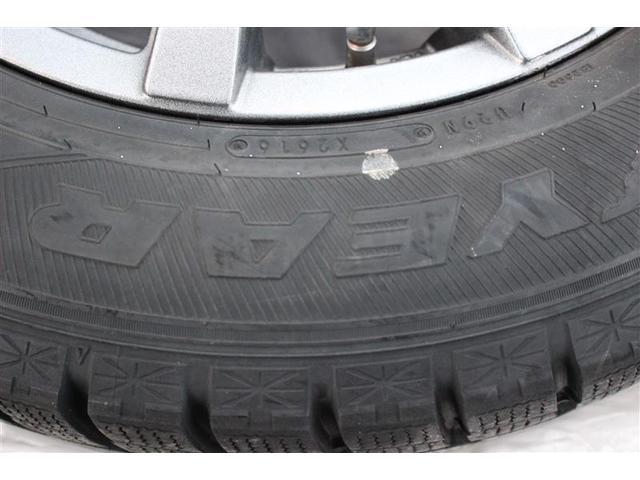 タイヤ・ホイール付きです。