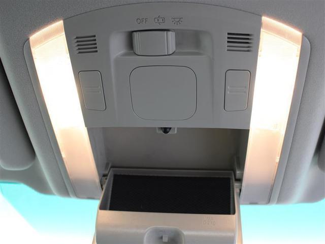 トヨタ アルファード 240S メモリーナビ フルセグTV