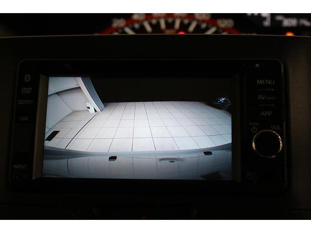 ダイハツ タント X スマートセレクションSA&SN 両側スライドドア