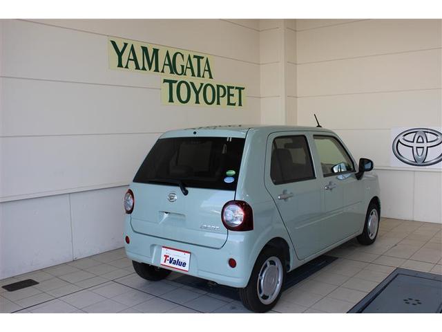 「ダイハツ」「ミラトコット」「軽自動車」「山形県」の中古車3