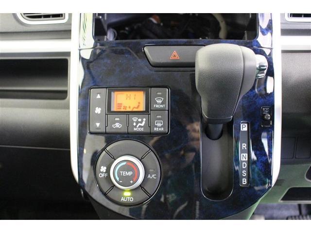 カスタムX トップED VS SA 4WD Pスライドドア(10枚目)