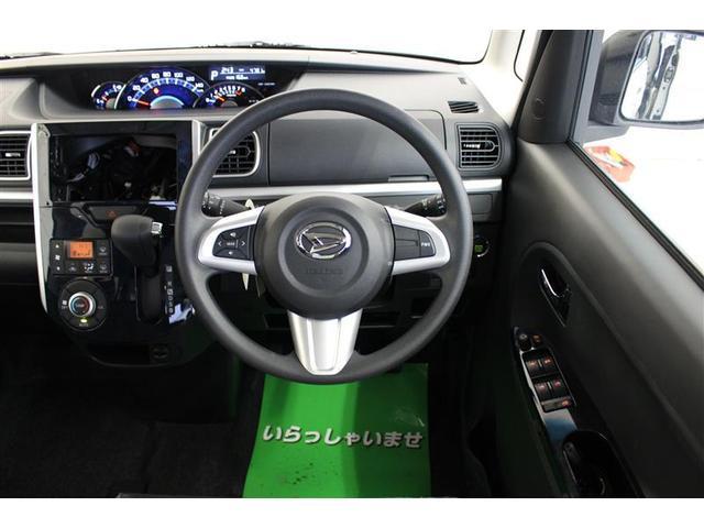 カスタムX トップED VS SA 4WD Pスライドドア(16枚目)