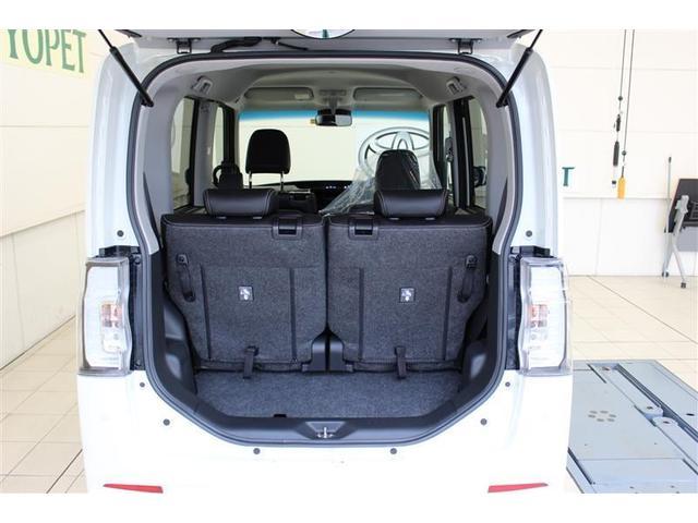 カスタムX トップED VS SA 4WD Pスライドドア(18枚目)
