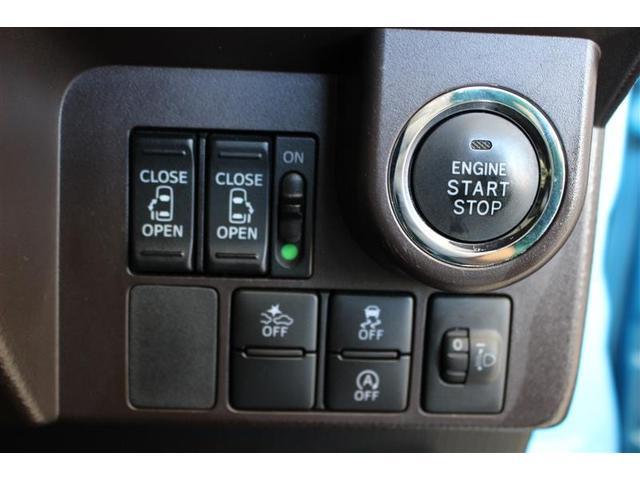 G 4WD 両側パワースライドドア メモリーナビ ワンセグ(6枚目)