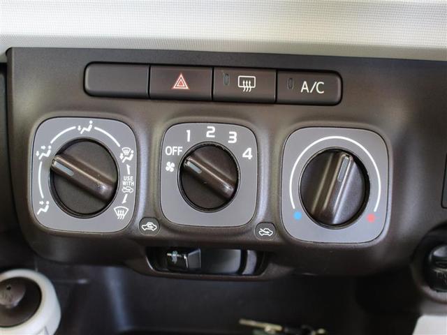 トヨタ パッソ X ユルリ 4WD メモリーナビ ETC