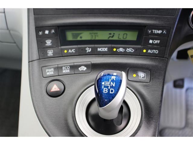 トヨタ プリウス S CD スマートキー ETC 純正アルミ