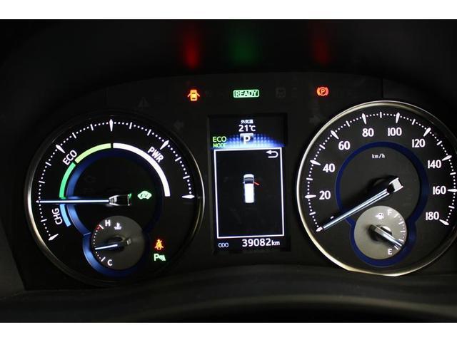 エグゼクティブラウンジ 4WD 両側電動スライドドア(6枚目)