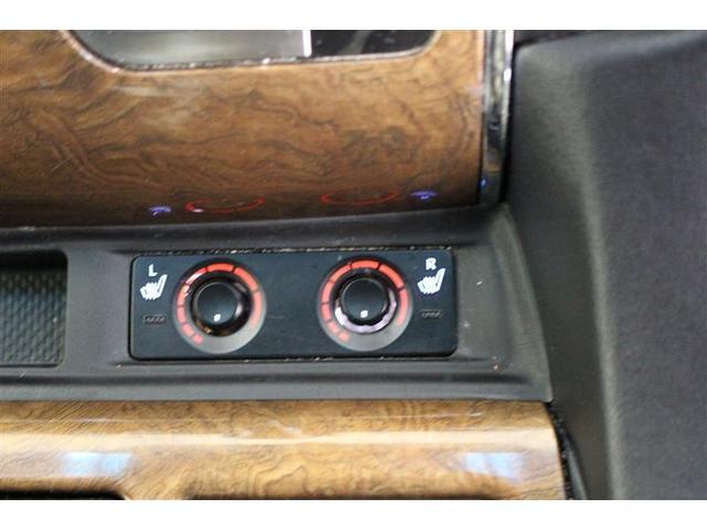 エグゼクティブラウンジ 4WD 両側電動スライドドア(12枚目)
