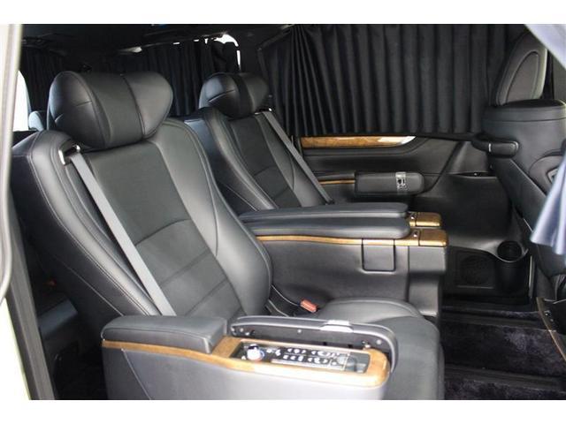 エグゼクティブラウンジ 4WD 両側電動スライドドア(16枚目)