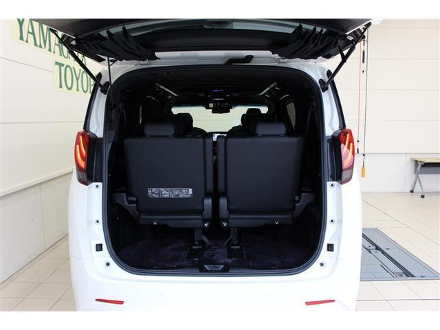 エグゼクティブラウンジ 4WD 両側電動スライドドア(19枚目)