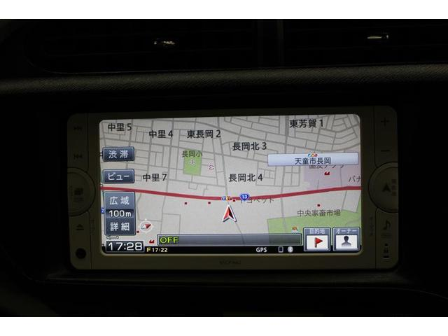 S メモリーナビ ワンセグ キーレス オートエアコン(9枚目)