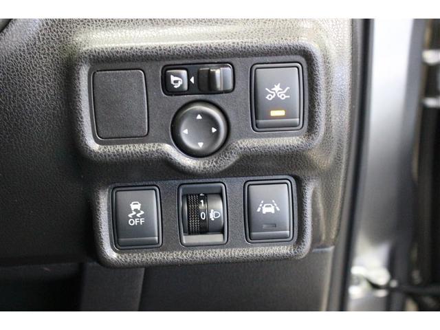 X FOUR 4WD メモリーナビ スマートキー ETC(6枚目)