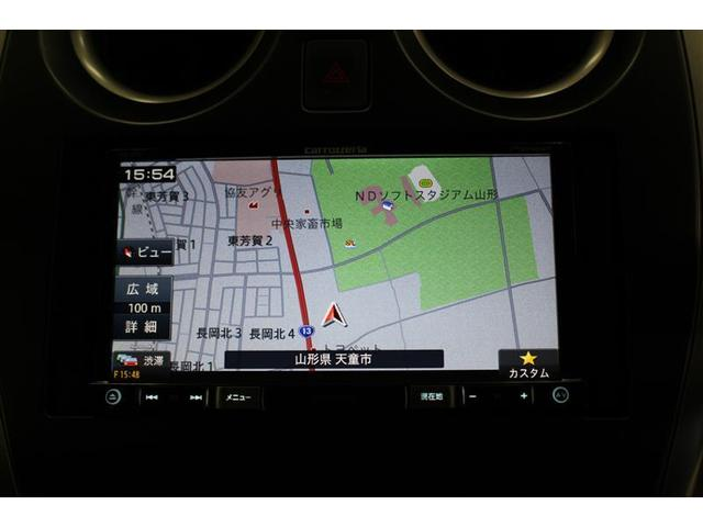 X FOUR 4WD メモリーナビ スマートキー ETC(8枚目)
