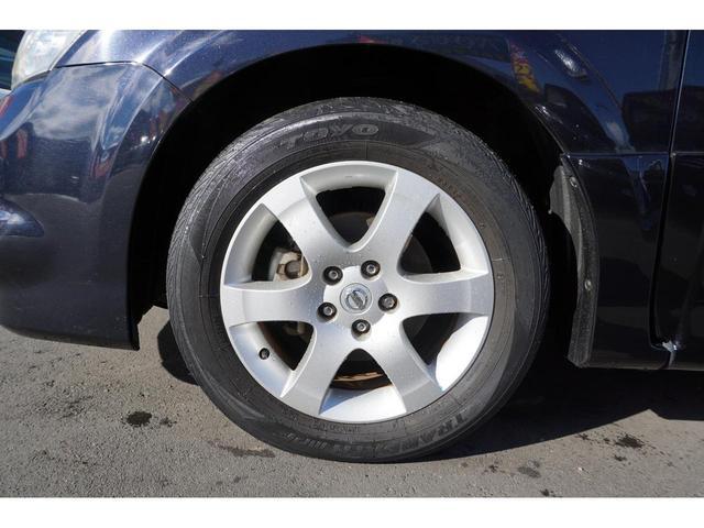 日産 プレサージュ 250ハイウェイスター 4WD 電動スライドドア 3年保証付