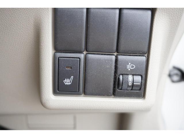 Gリミテッド 4WD シートヒーター 社外アルミ 3年保証付(8枚目)