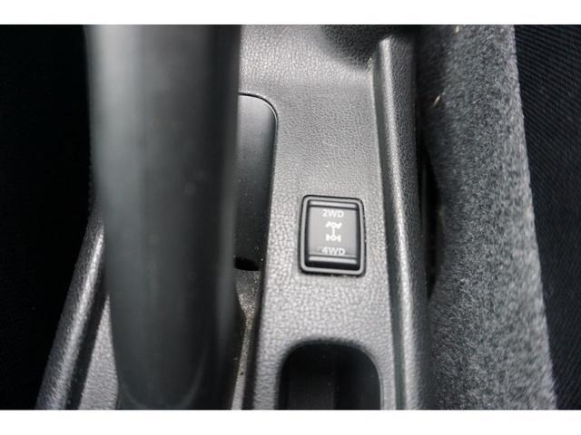 X FOUR 4WD 純正SDナビ スマートキー 3年保証付(14枚目)