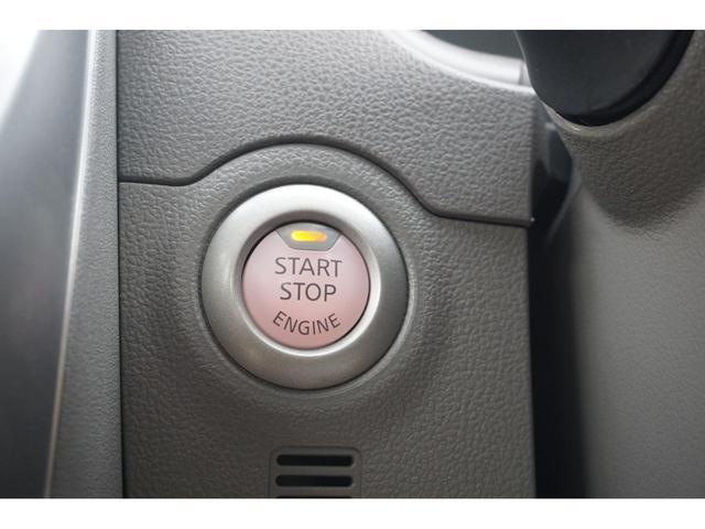X FOUR Vセレクション 4WD 社外メモリーナビ ワンセグテレビ スマートキー オートライト 3年保証付(10枚目)