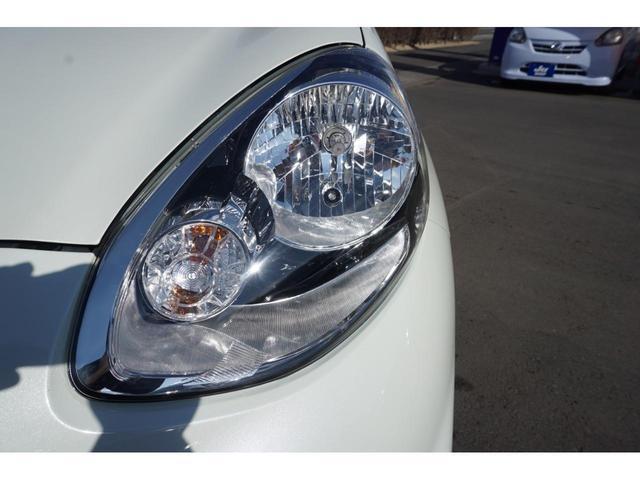 X FOUR Vセレクション 4WD 社外メモリーナビ ワンセグテレビ スマートキー オートライト 3年保証付(51枚目)