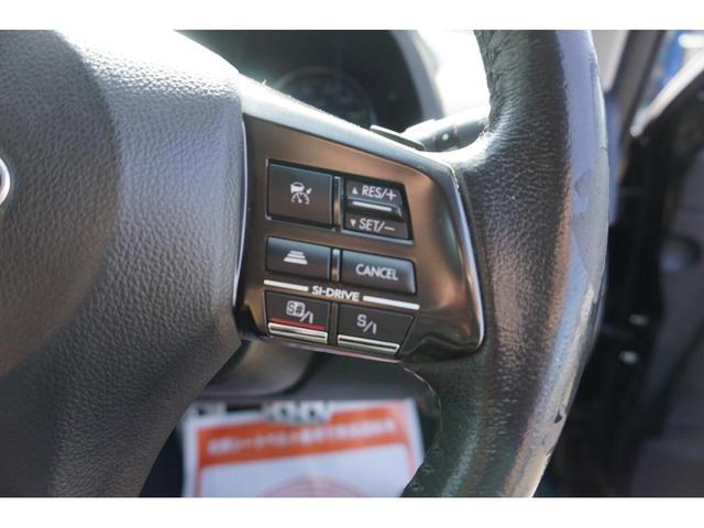 2.5iアイサイト Sパッケージ 4WD HID 3年保証付(7枚目)
