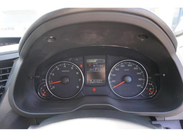 2.5iアイサイト Sパッケージ 4WD HID 3年保証付(16枚目)