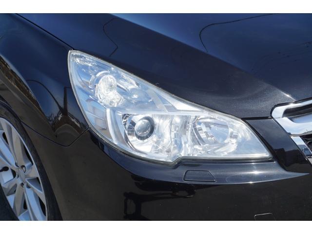 2.5i Lパッケージ 4WD 車高調 革シート 3年保証付(17枚目)