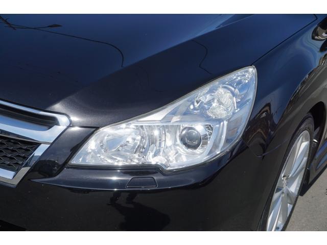 2.5i Lパッケージ 4WD 車高調 革シート 3年保証付(19枚目)