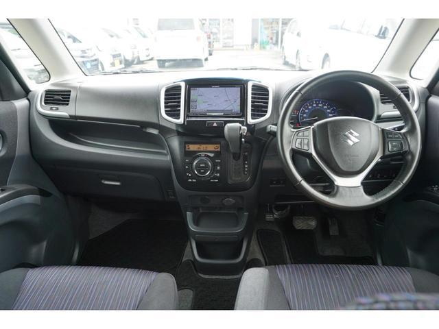 ベースグレード 4WD 社外HDDナビ フルセグ 3年保証付(3枚目)