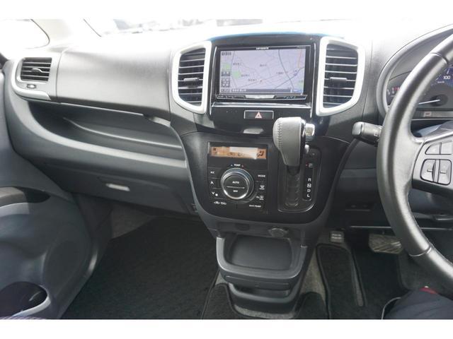 ベースグレード 4WD 社外HDDナビ フルセグ 3年保証付(8枚目)