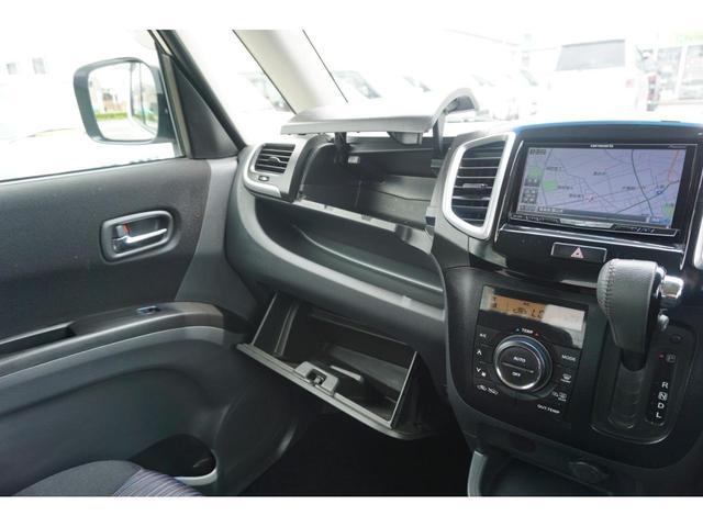 ベースグレード 4WD 社外HDDナビ フルセグ 3年保証付(11枚目)