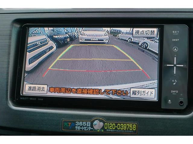 エアリアル 4WD 7人乗り 純正SDナビ 3年保証付(6枚目)