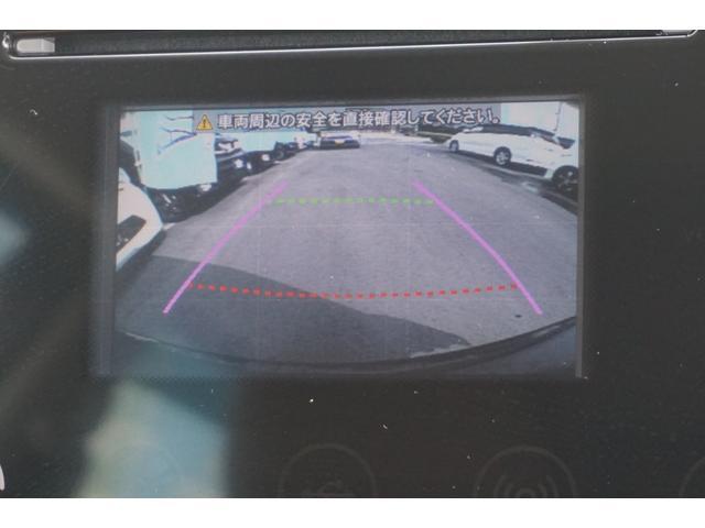 X FOUR 4WD バックカメラ 純正14AW 3年保証付(10枚目)
