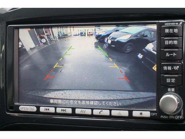 16GT FOUR 4WD 純正HDDナビ 3年保証付(11枚目)