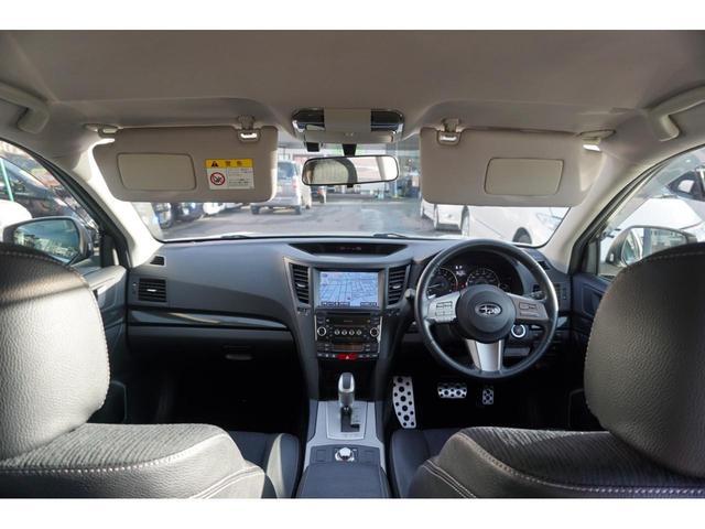 2.5i Sパッケージリミテッド 4WD ETC 3年保証付(4枚目)