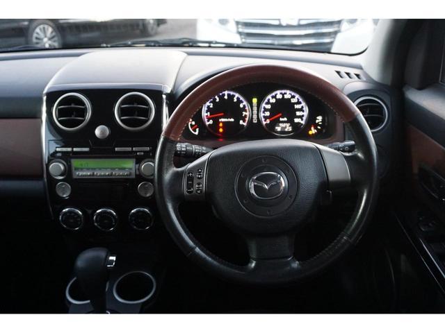 L 4WD スマートキー レザーシート ETC 3年保証付(8枚目)