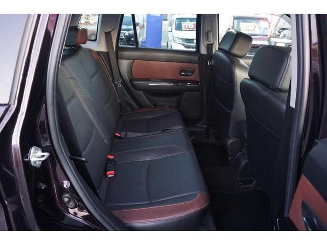 L 4WD スマートキー レザーシート ETC 3年保証付(10枚目)