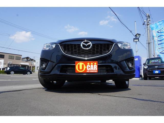 「マツダ」「CX-5」「SUV・クロカン」「福島県」の中古車37