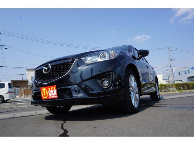 「マツダ」「CX-5」「SUV・クロカン」「福島県」の中古車41