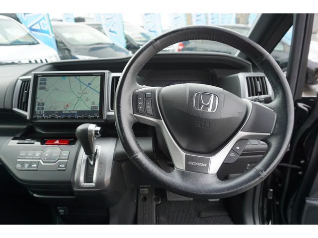 S パワーコンディション 4WD 両側電動スライドドア 純正メモリーナビ リアフリップダウンモニター ETC HID スマートキー 3年保証付(11枚目)
