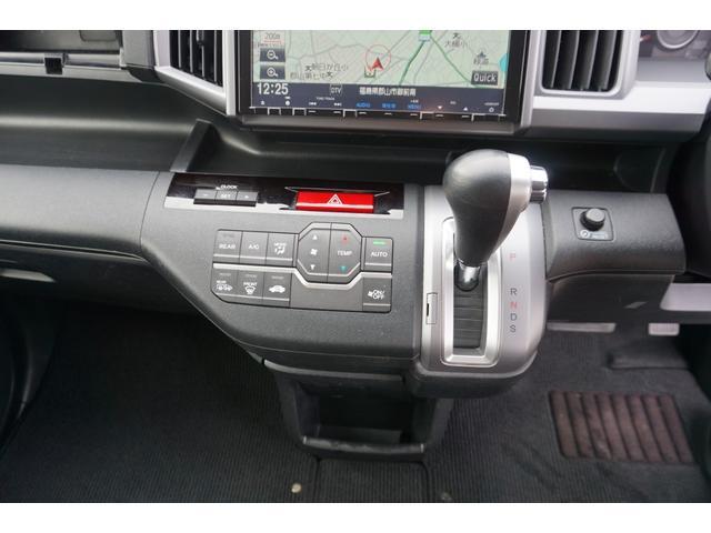 S パワーコンディション 4WD 両側電動スライドドア 純正メモリーナビ リアフリップダウンモニター ETC HID スマートキー 3年保証付(16枚目)