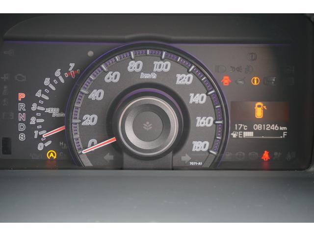 S パワーコンディション 4WD 両側電動スライドドア 純正メモリーナビ リアフリップダウンモニター ETC HID スマートキー 3年保証付(17枚目)