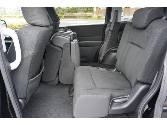 S パワーコンディション 4WD 両側電動スライドドア 純正メモリーナビ リアフリップダウンモニター ETC HID スマートキー 3年保証付(21枚目)