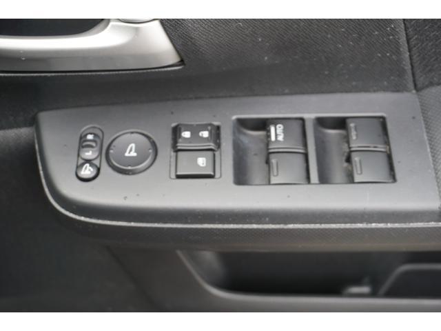 S パワーコンディション 4WD 両側電動スライドドア 純正メモリーナビ リアフリップダウンモニター ETC HID スマートキー 3年保証付(23枚目)