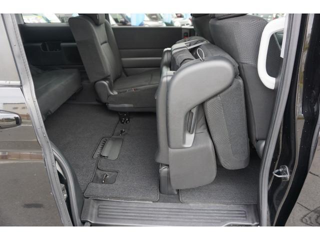 S パワーコンディション 4WD 両側電動スライドドア 純正メモリーナビ リアフリップダウンモニター ETC HID スマートキー 3年保証付(26枚目)
