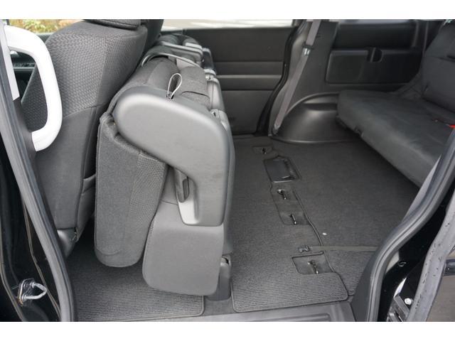 S パワーコンディション 4WD 両側電動スライドドア 純正メモリーナビ リアフリップダウンモニター ETC HID スマートキー 3年保証付(31枚目)